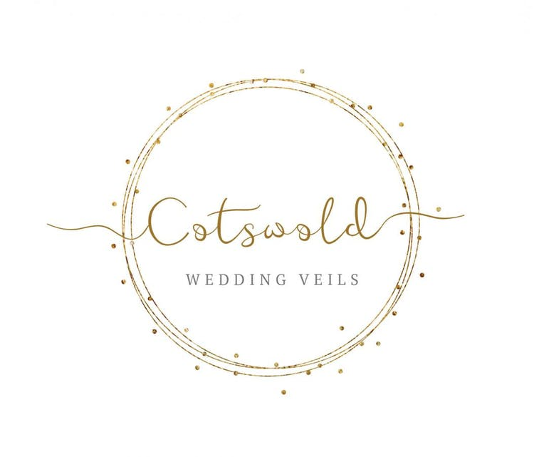 Cotswold Wedding Veils - Logo