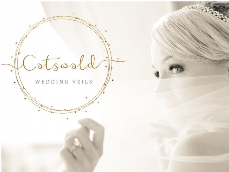 Cotswold Wedding Veils