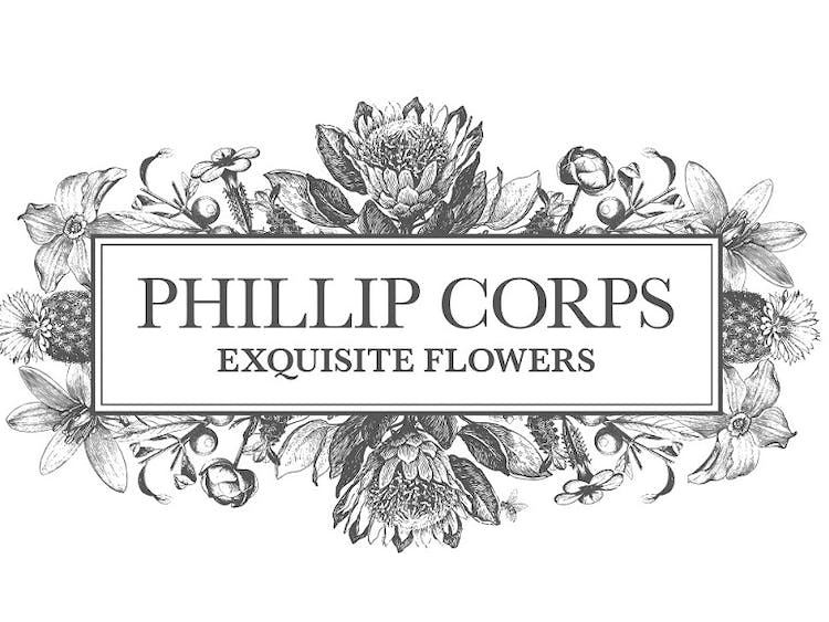 Phillip Corps Flowers