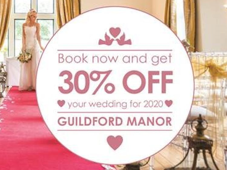 The Guildford Manor Hotel & Spa