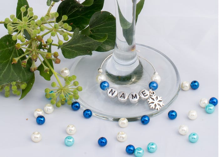 Special Occasion Wine Charms