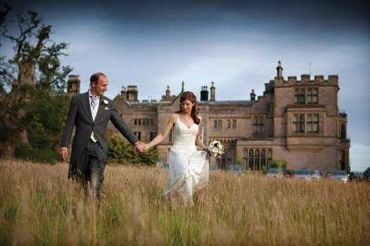 Armathwaite Hall Country House Hotel and Spa