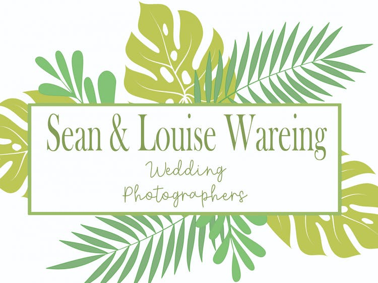 Sean Wareing Wedding Photography