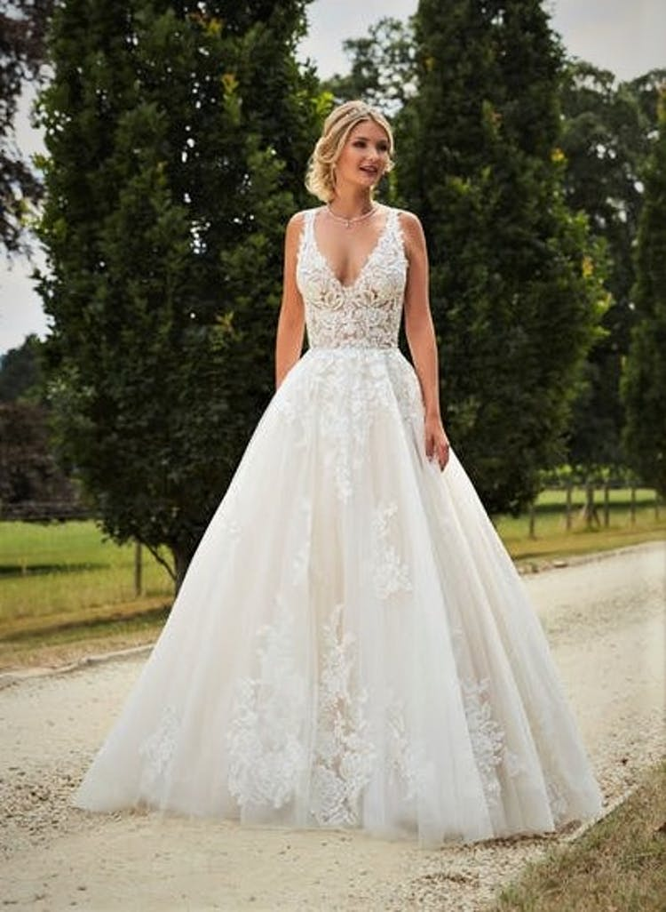 Symphony - Dress of the Year 2019