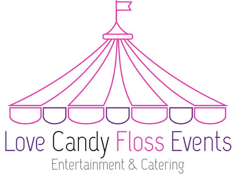 Love Candy Floss Events