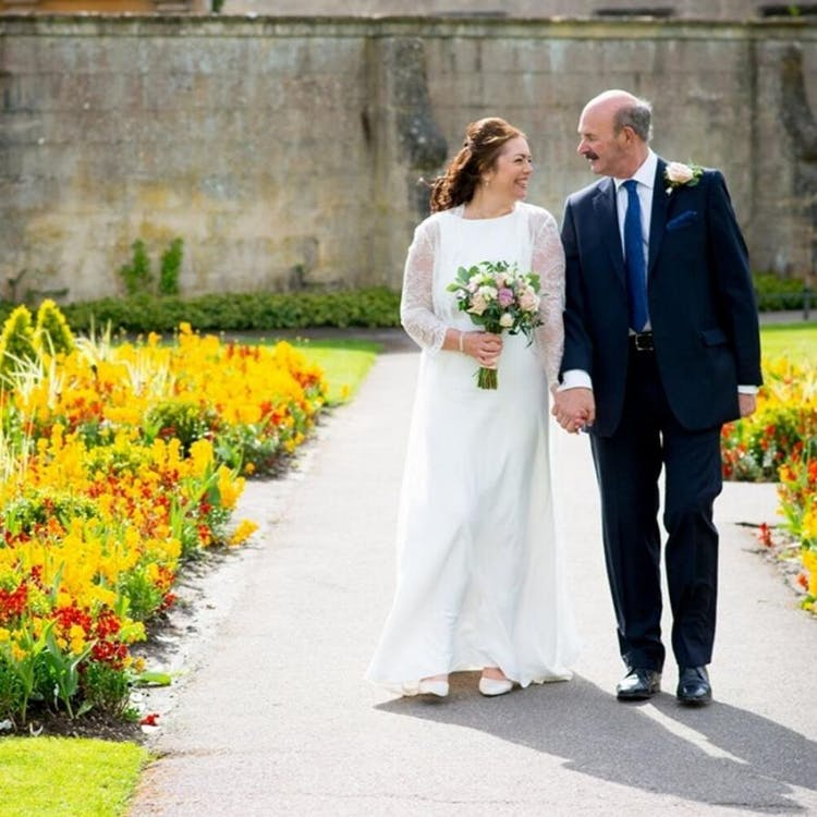 Photographic opportunities in the gorgeous Grounds