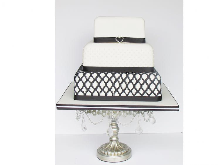 Couture Cakes by Michele