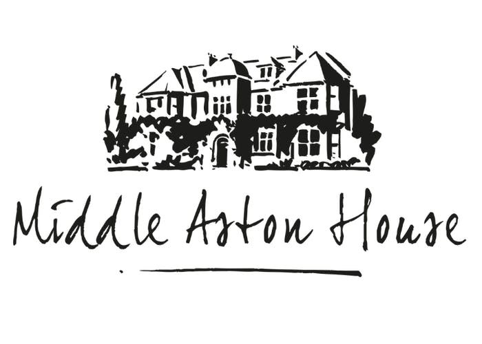 Middle Aston House
