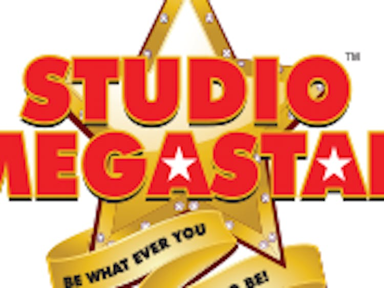 Studio Mega Star Hen Party Venue