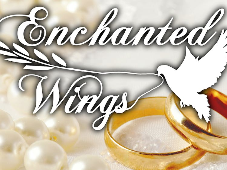 Enchanted Wings Dove Release