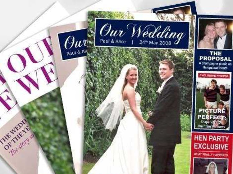 myweddingmag. co.uk
