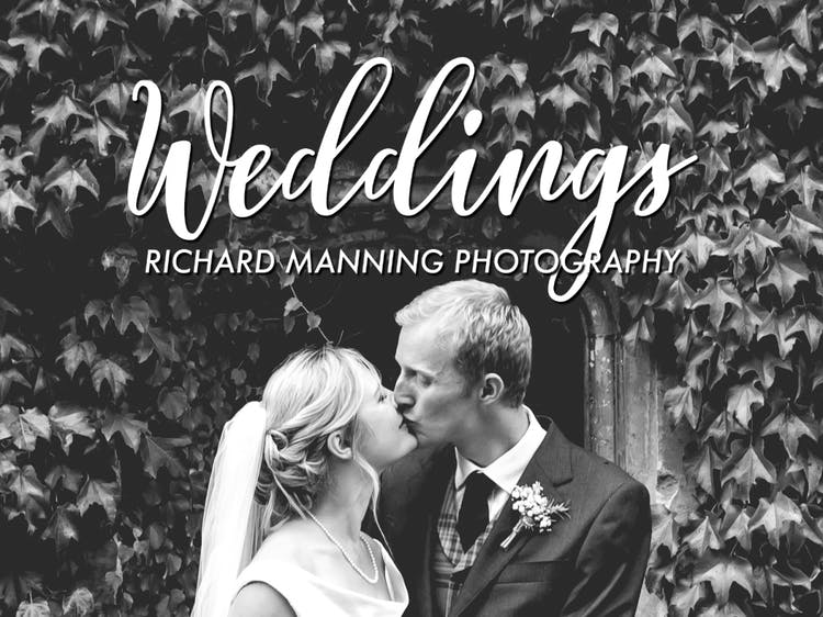 Richard Manning Photography & Video
