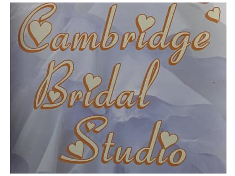 Cambridge Bridal Studio