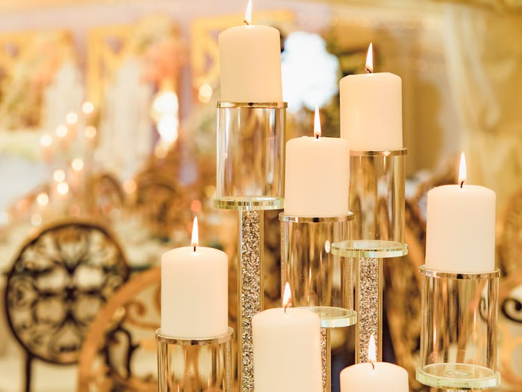 Amazing Luxe Events and Hire