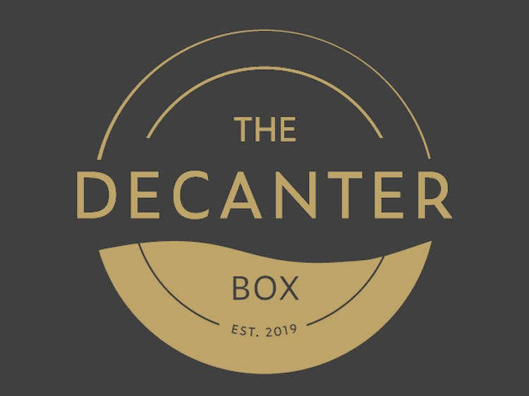 The Decanter Box