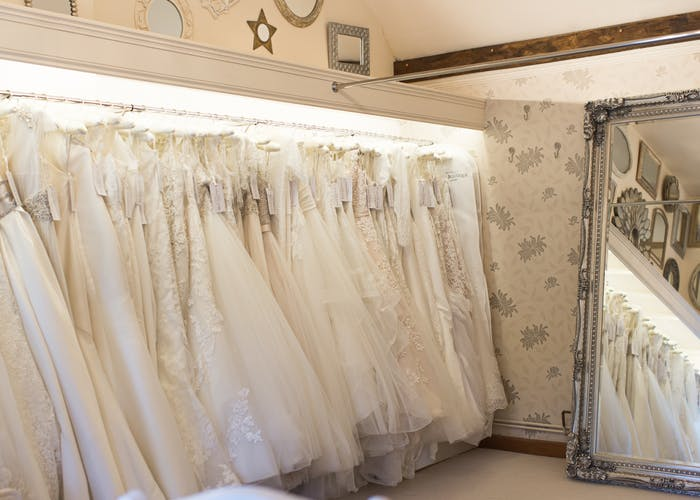 Bridal Boutique at Chilham