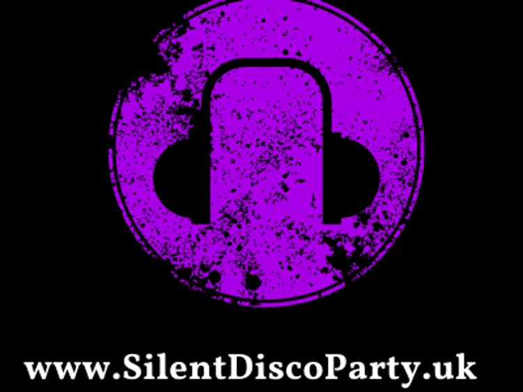 Silent Disco Party UK