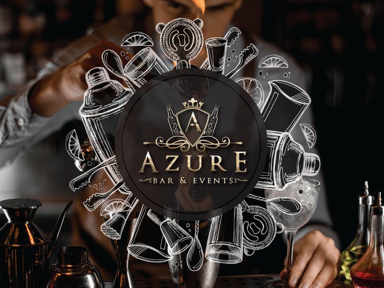 Azure Bar Events