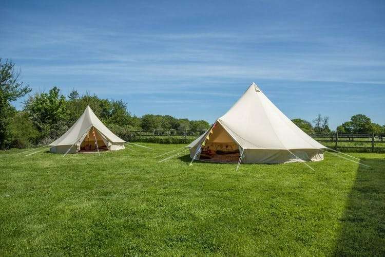 Guest Glamping