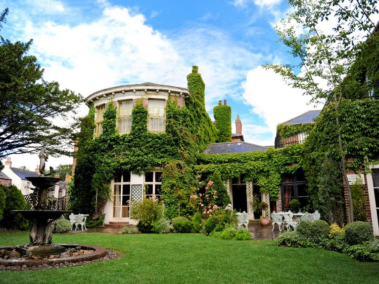 York Pavilion Country House Hotel