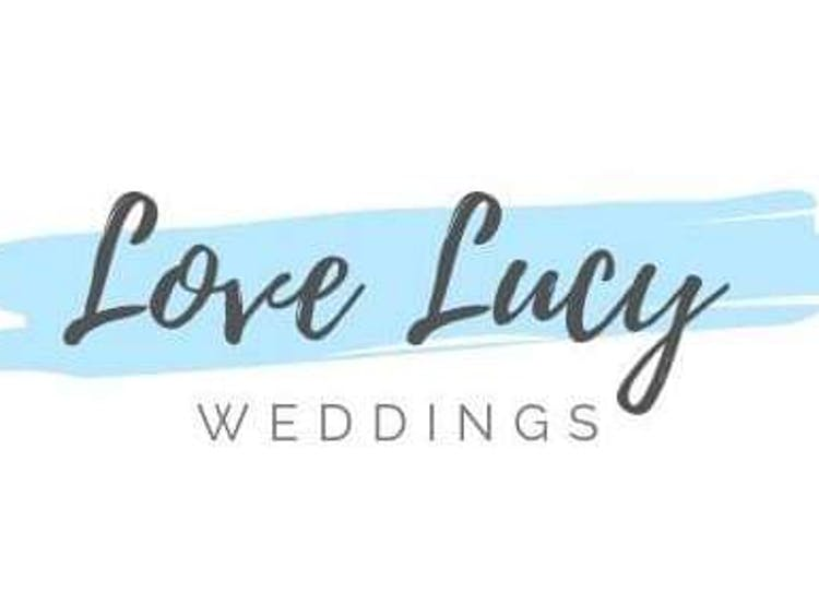 Love Lucy Weddings