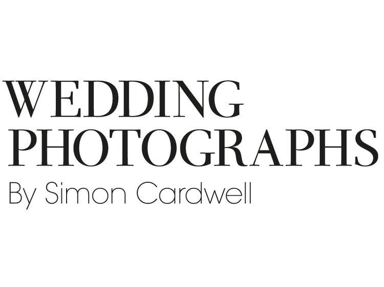 Wedding Photography by Simon Cardwell