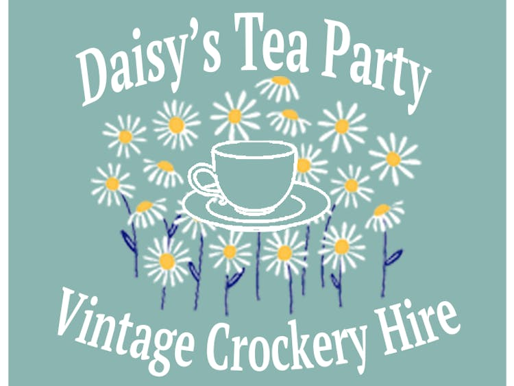 Daisy's Tea Party
