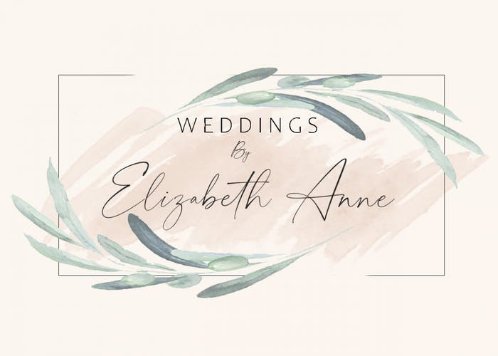 Weddings by Elizabeth Anne