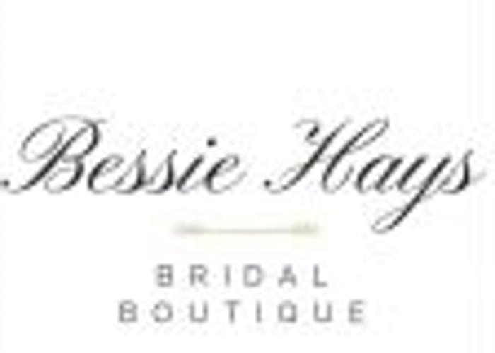 Bessie Hays Bridal Boutique