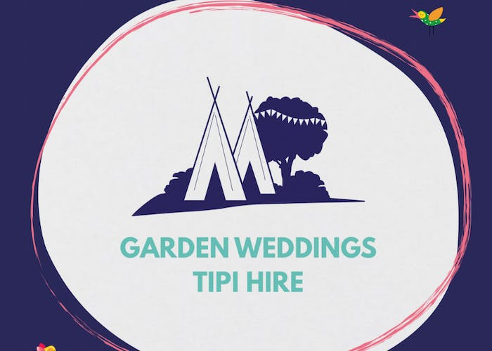 Garden Weddings Tipi Hire