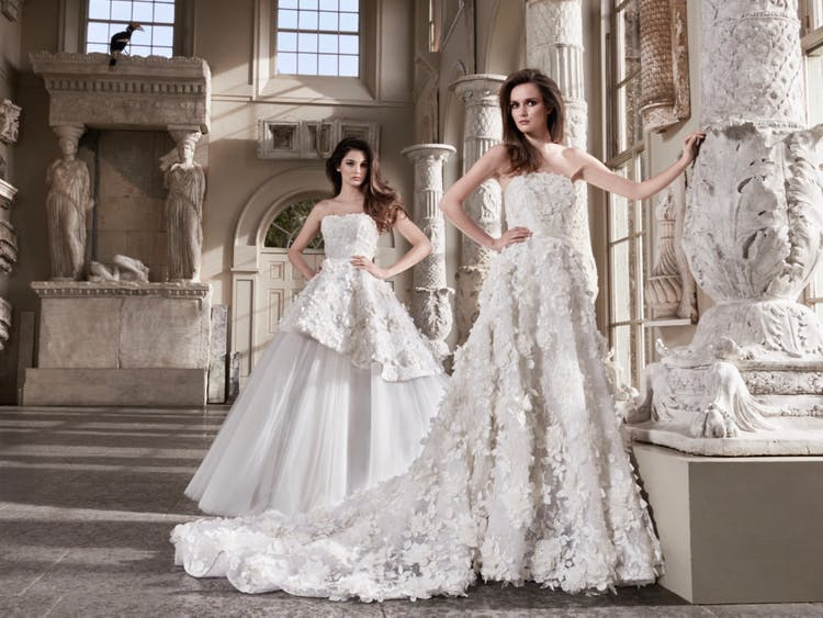THE COUTURE GALLERY