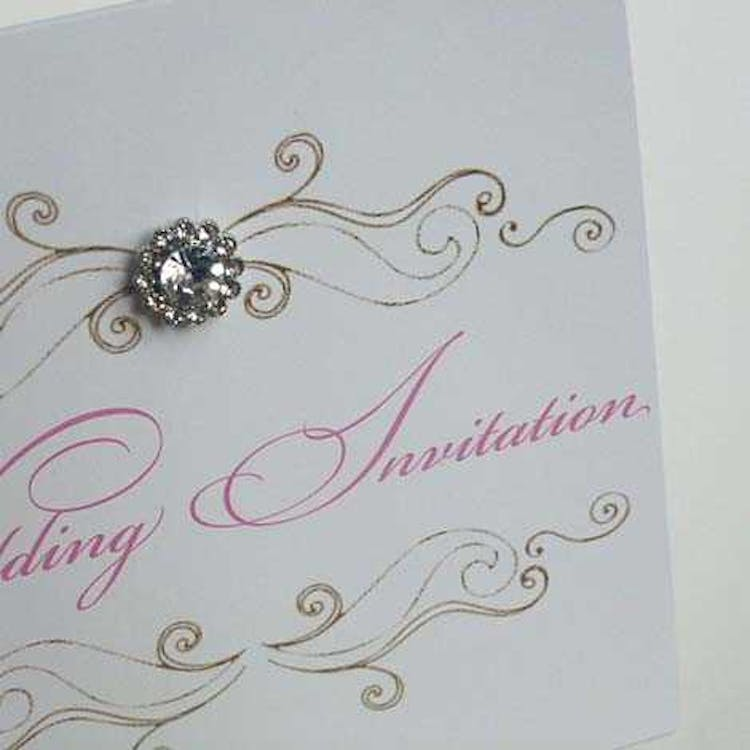 Imagine Wedding Stationery