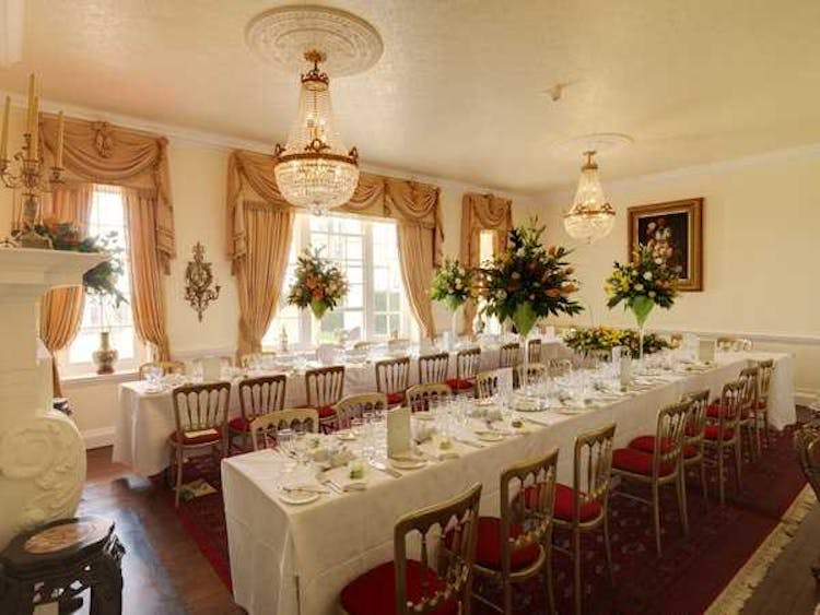 Small Intimate weddings from 4 guests upwards