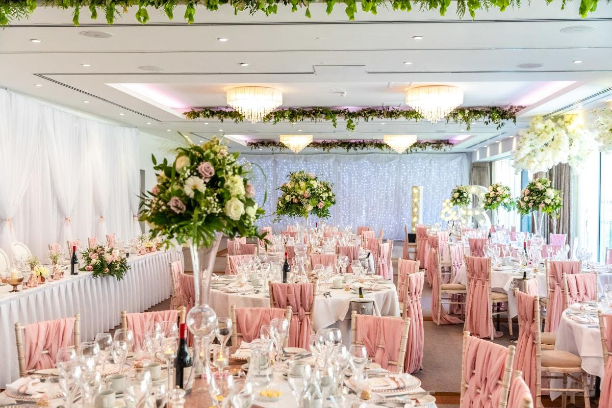 £1000 Venue Hire Offer